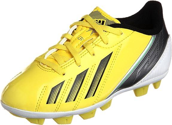 adidas F5 TRX HG J, Botas de fútbol Hombre