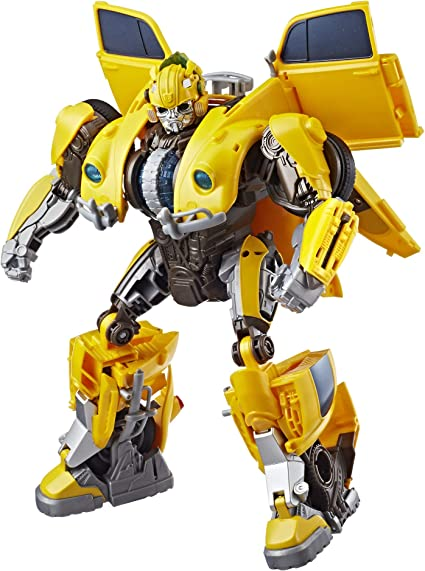 NEW Transformers Action Figures Kids Toys Optimus Prime Bee Robots 2017