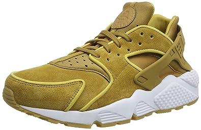 nike air huarache run ultra prm gs scarpe da fitness donna