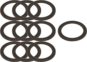 Blendin Blender Gasket Seal Ring, Compatible with Oster and Osterizer (10 Pack)