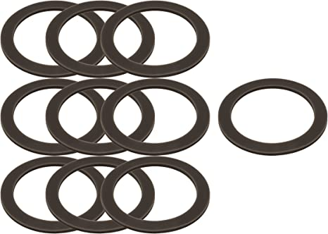Premium Oster Blender Replacement Parts 2 Pack Blender Gasket Seals for Oster and Osterizer Blender Models