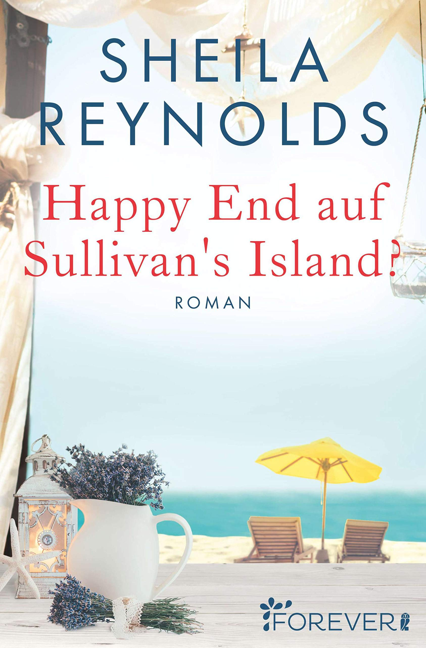 Happy End auf Sullivan's Island? (Charleston-Love-Storys, Band 1)