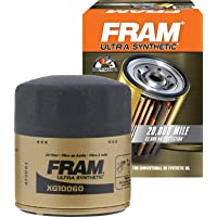 Filtro de aceite FRAM, Ultra Synthetic, N/A