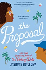 The Proposal Kindle Edition