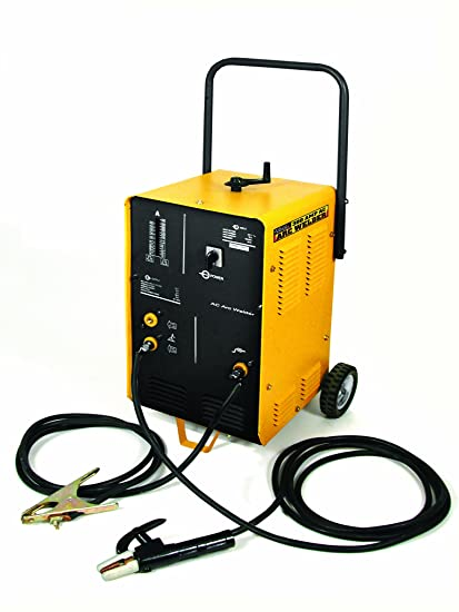 Hot Max 300AC 300 Amp AC Arc Welder