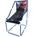 Medal Sports Two Player Junior Basketball Game with Electronic Scoreboard