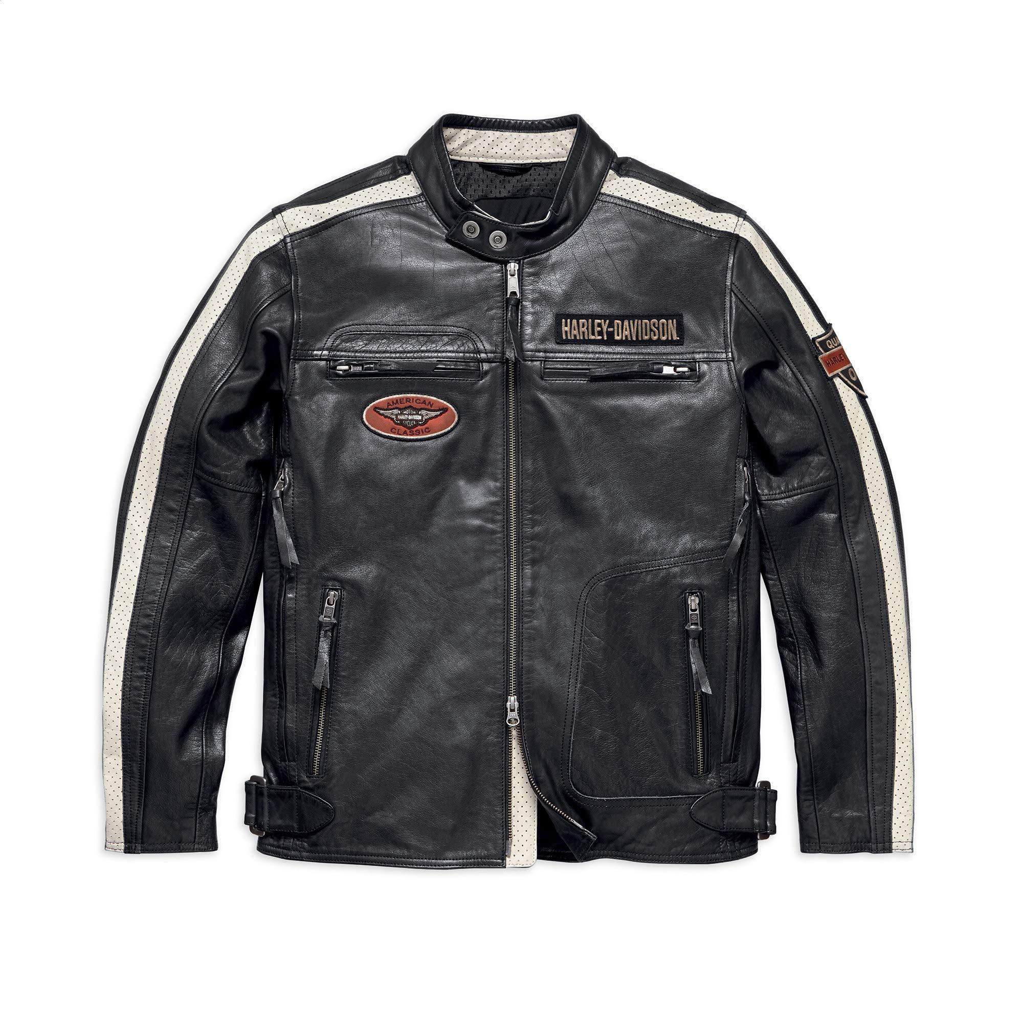 : Harley Davidson