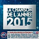 La Chanson de l'Année 2015