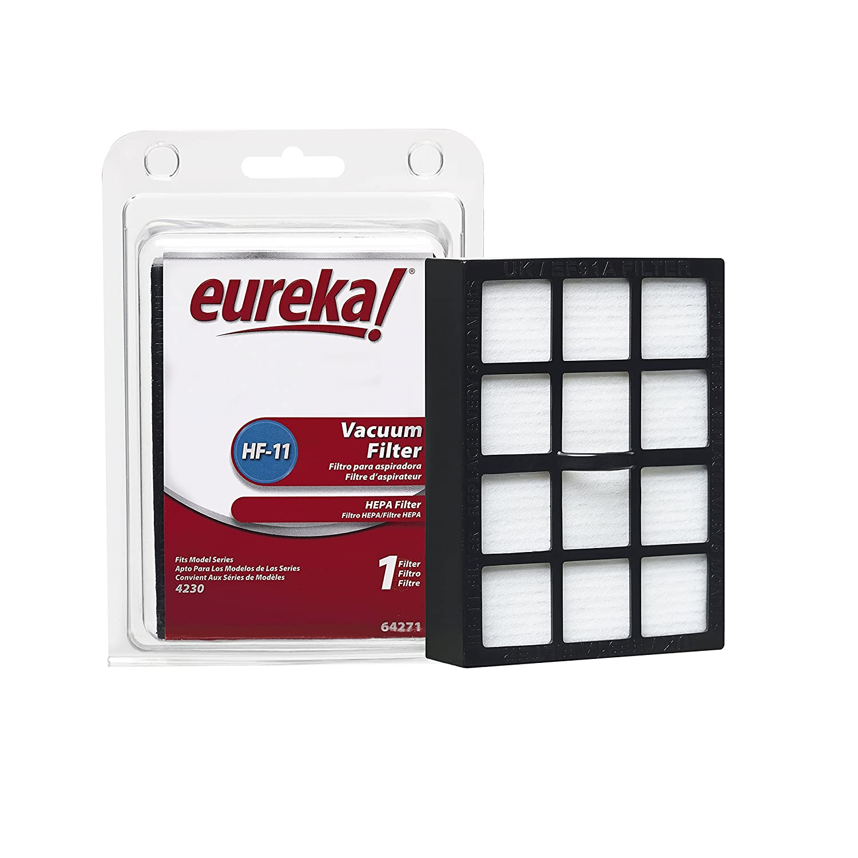 Genuine Eureka HF-11 HEPA Filter 64271 - 1 filter