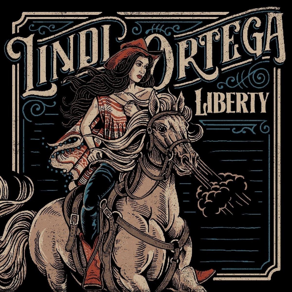 Vinilo : Lindi Ortega - Liberty (LP Vinyl)