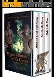 The Bloodlines Trilogy Book Bundle (M/M Non-Shifter Alpha/Omega MPREG)