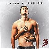 David Carreira - 3 [CD] 2015