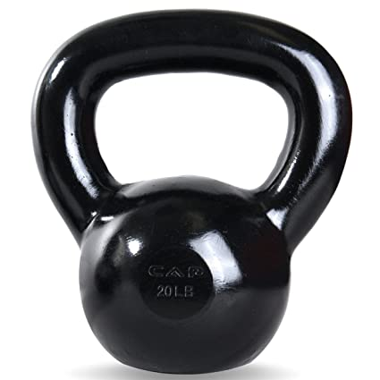 Kettlebell Workouts for Fat Loss