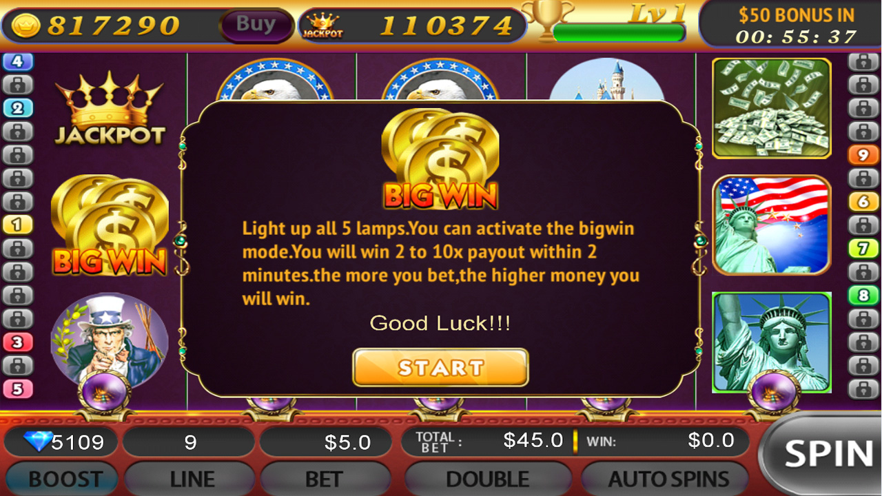 Best Casino Slots App For Android