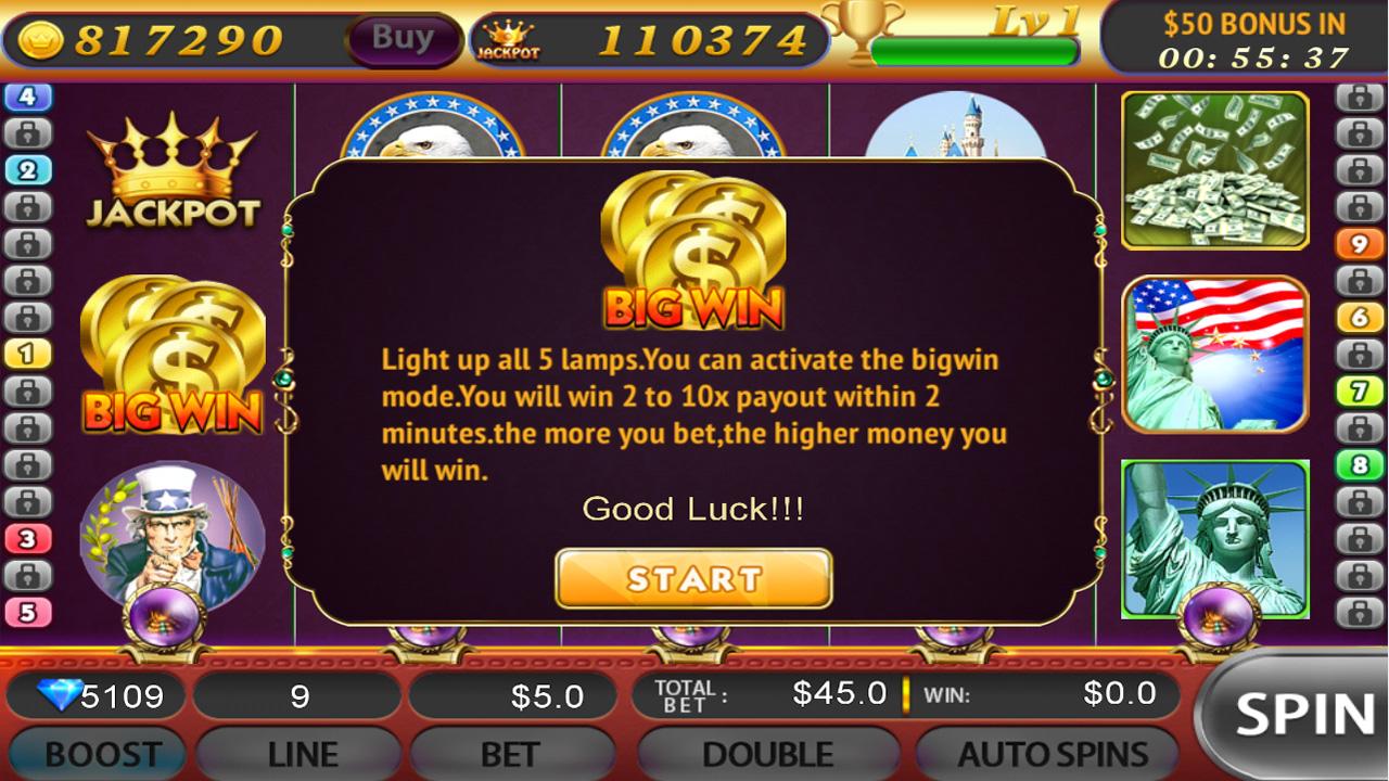 Best Casino Slot Apps