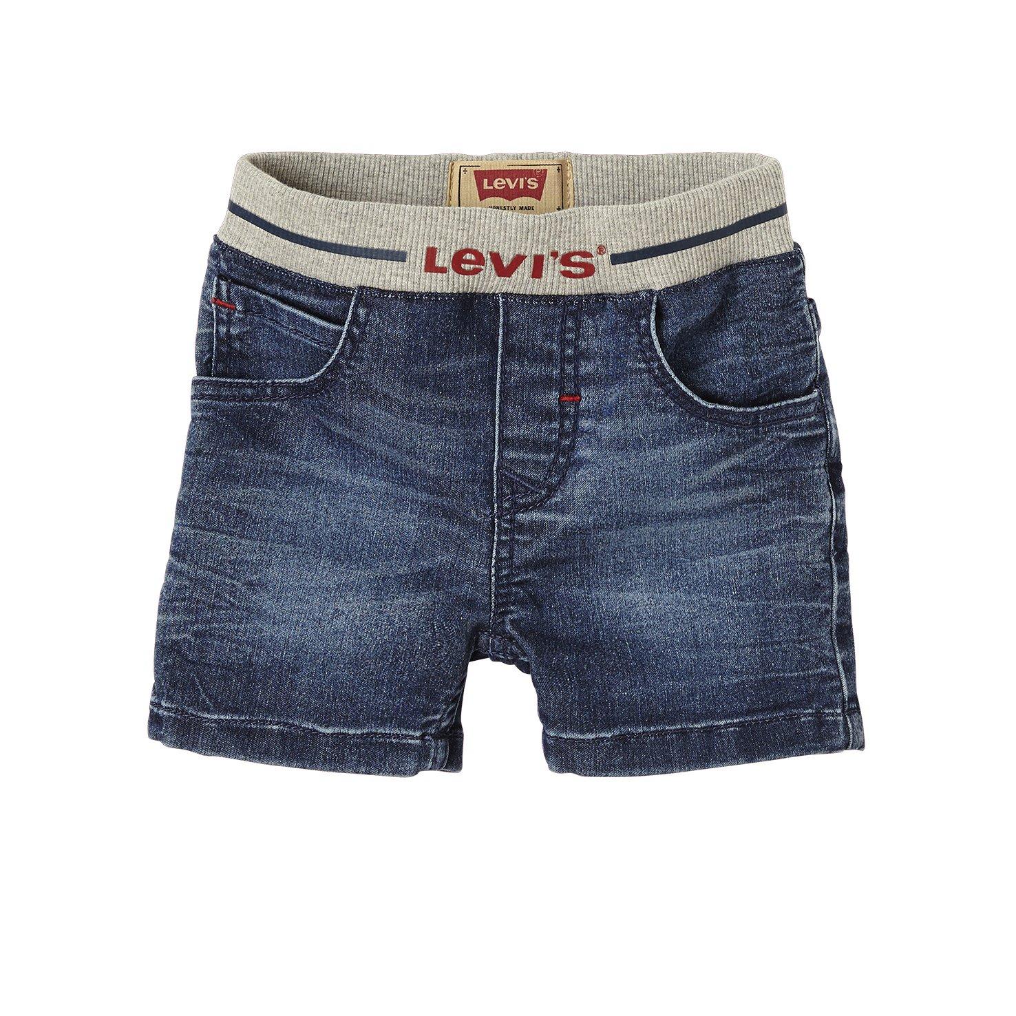 Levi's Kids, Pantaloncini Bimbo Levi' s Kids NL26034