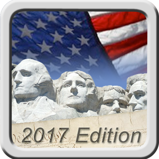 US Citizenship Test 2017 Free
