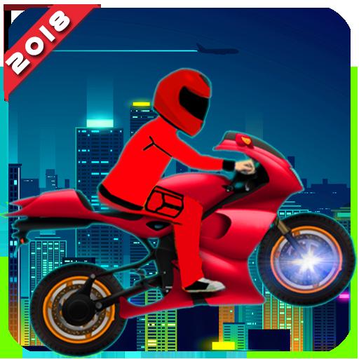 Moto Racer -