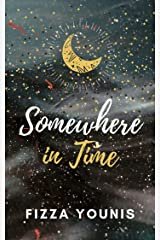 Somewhere in Time Kindle Edition