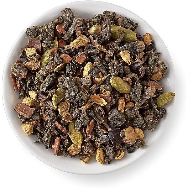 Loose Leaf Teavana Tea