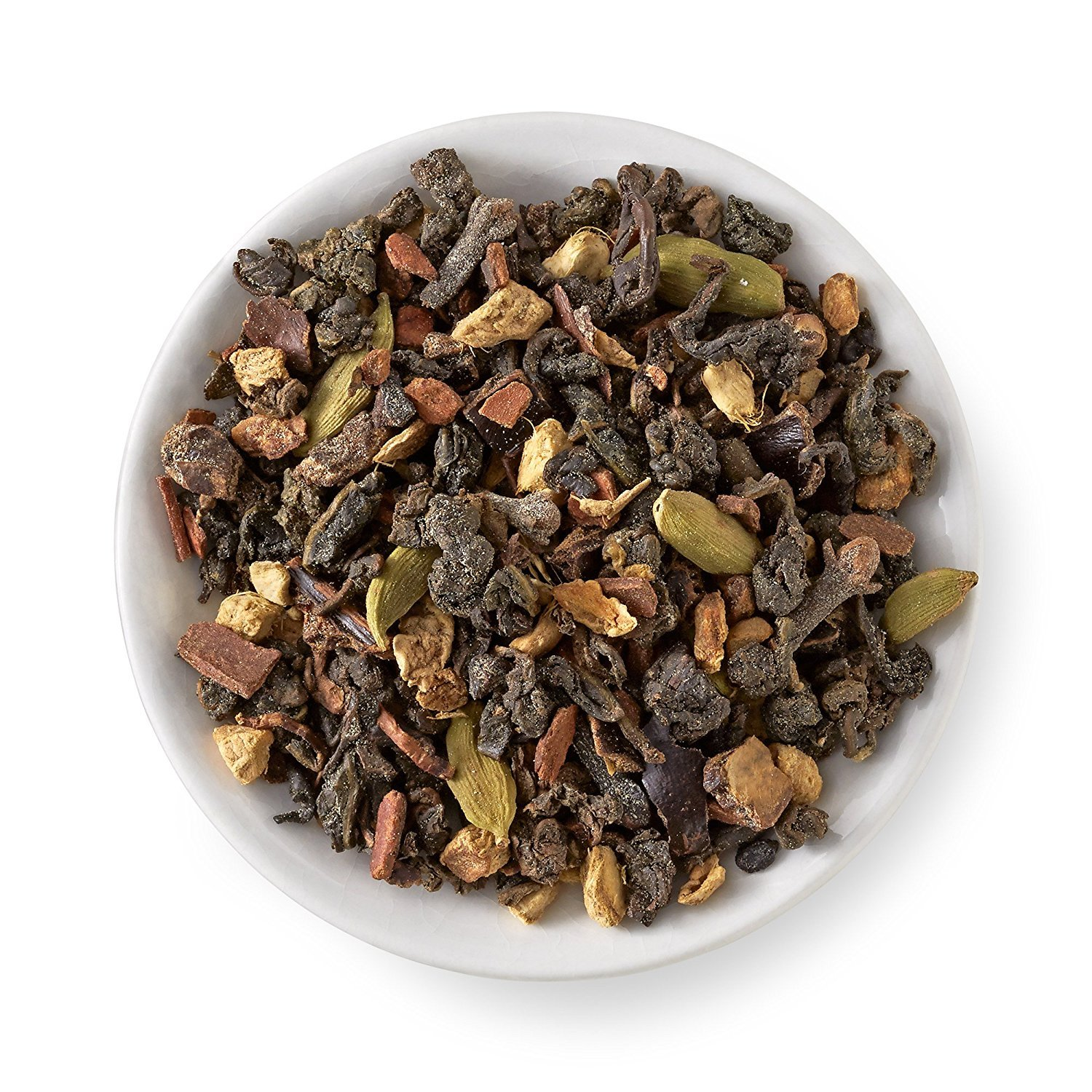 Teavana Maharaja Chai Loose-Leaf Oolong Tea (4oz Bag)