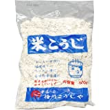 播州こうじや 国産米使用 手作り乾燥 米麹(こうじ)(半生タイプ)800g
