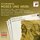 Schoenberg: Moses Und Aron (Mose' Ed Aronne) [2 CD]