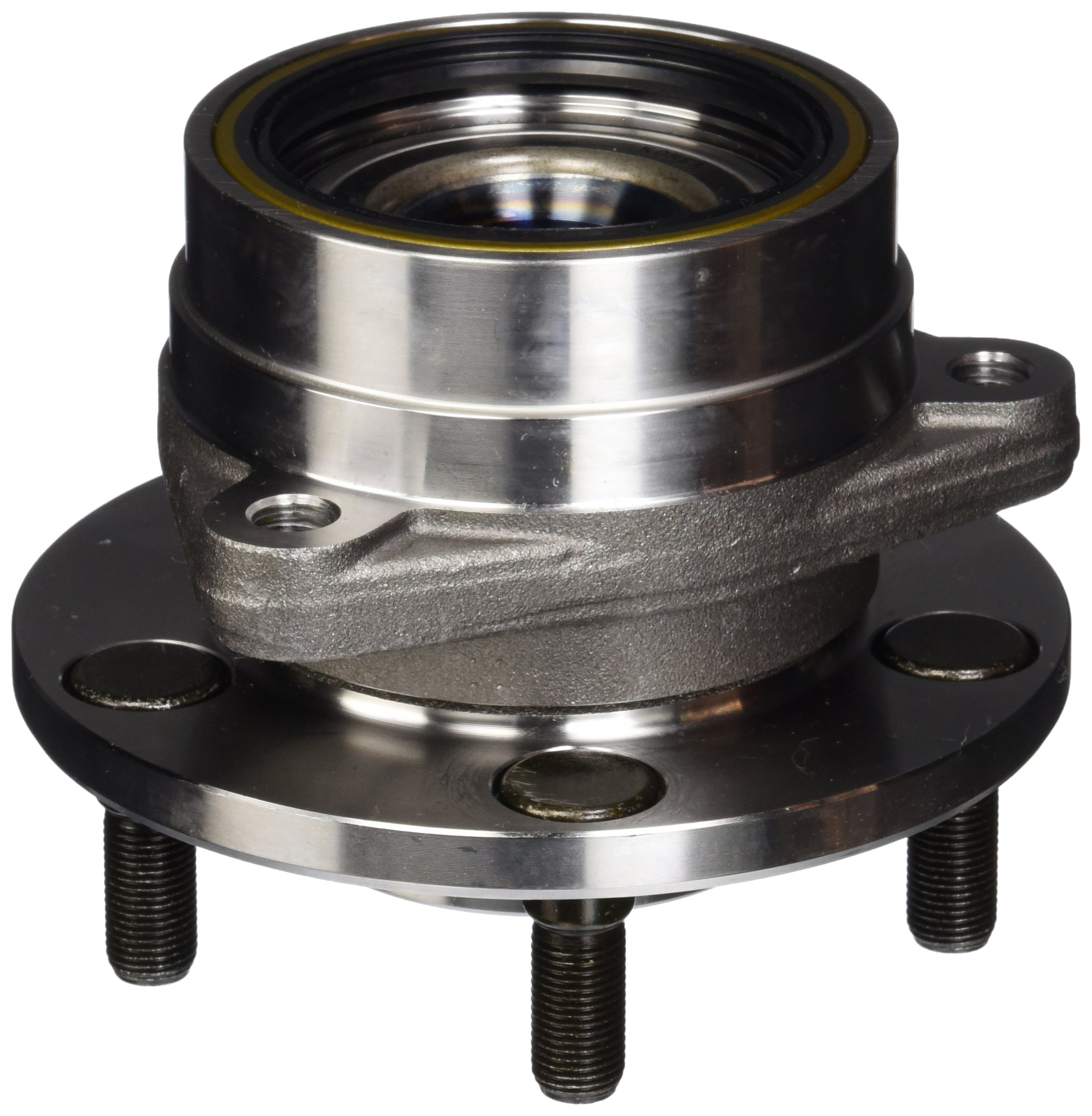 Timken 513107 Axle Bearing and Hub Assembly by Timken