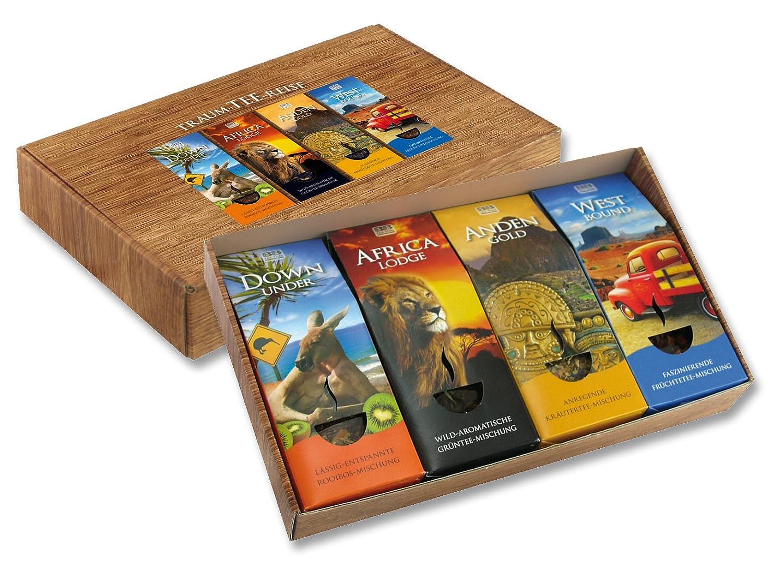 Amazoncom Tee Geschenk Set Traumreisen Grocery