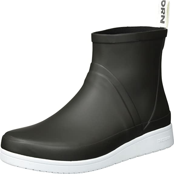 3873c16dad9a55 Tretorn Damen Viken Ii Low Gummistiefel  Amazon.de  Schuhe   Handtaschen