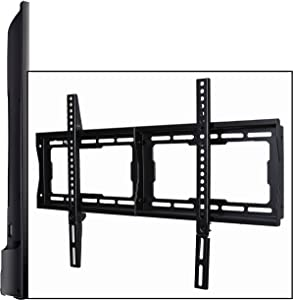 CK Global Low-profile Tilt TV Wall Mount Bracket with Built-In Spirit Level for Samsung TV HP-T4264 HPT4264X/XAA