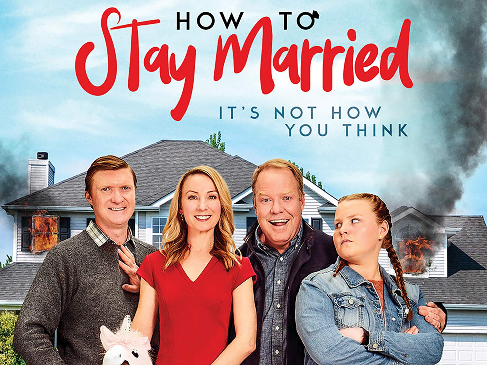 How to Stay Married on Amazon Prime Video UK
