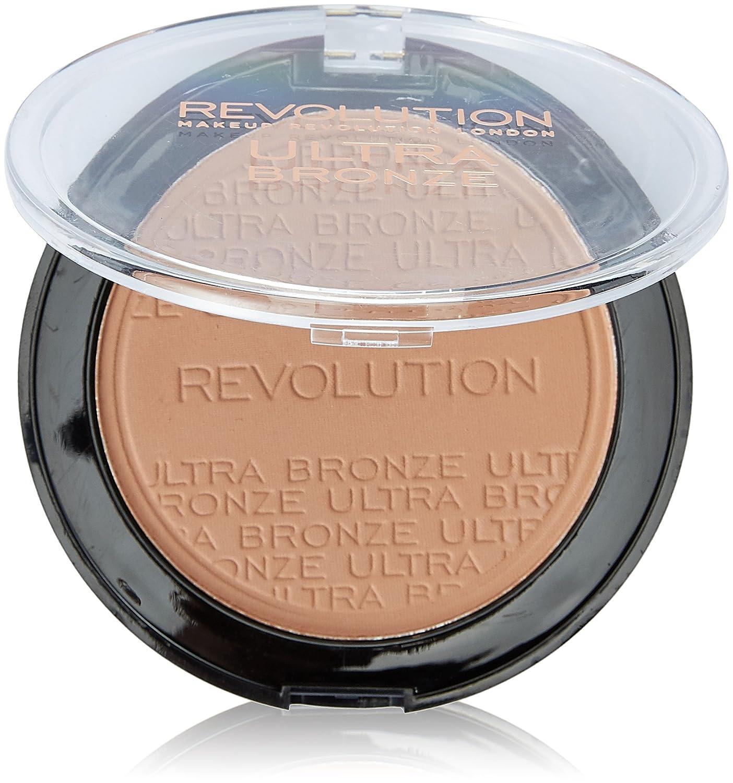 MAKEUP REVOLUTION Ultra Bronze, 15 g 18658