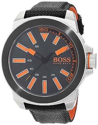 20913bf57452 reloj hugo boss hombre correa caucho