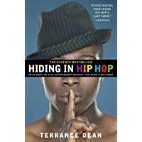 Hiding in Hip Hop: On the Down Low in the Entertainment Industry--from Music to Hollywood book cover