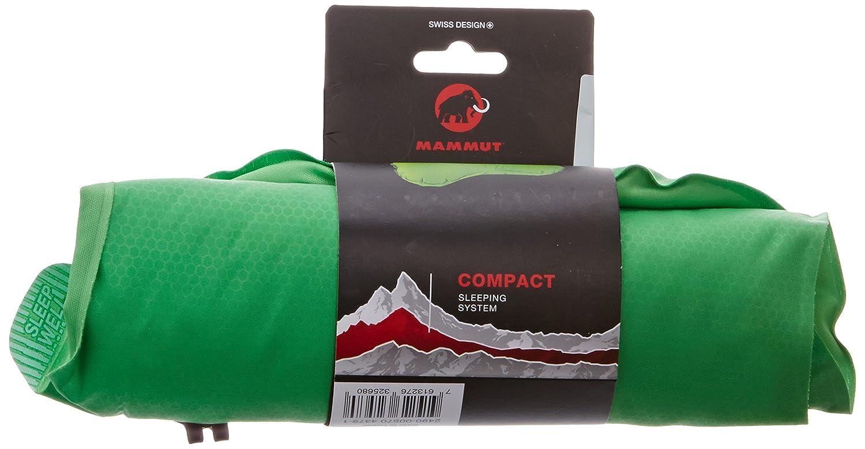 Mammut Kompakt Pillow Sleep Comfort