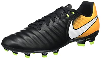 e48fd8d84a56 Nike Tiempo Ligera IV FG Mens Football Boots 897744 Soccer Cleats (UK 6 US 7