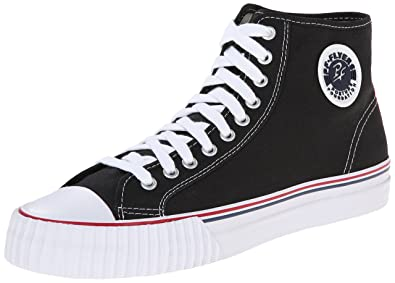 PF Flyers Unisex Center High Reissue BKC Sneaker 8ff1ef7a9