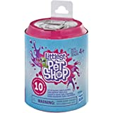 Littlest Pet Shop Lps Thirsty Pets Toys, 10 To Collect
