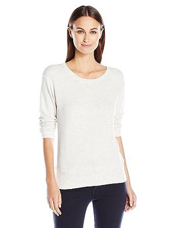 Amazon.com  Monrow Women s Super Soft Crew Neck Sweatshirt  Clothing 4656c4710