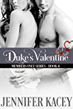 Duke's Valentine (Members Only Series Book 4)