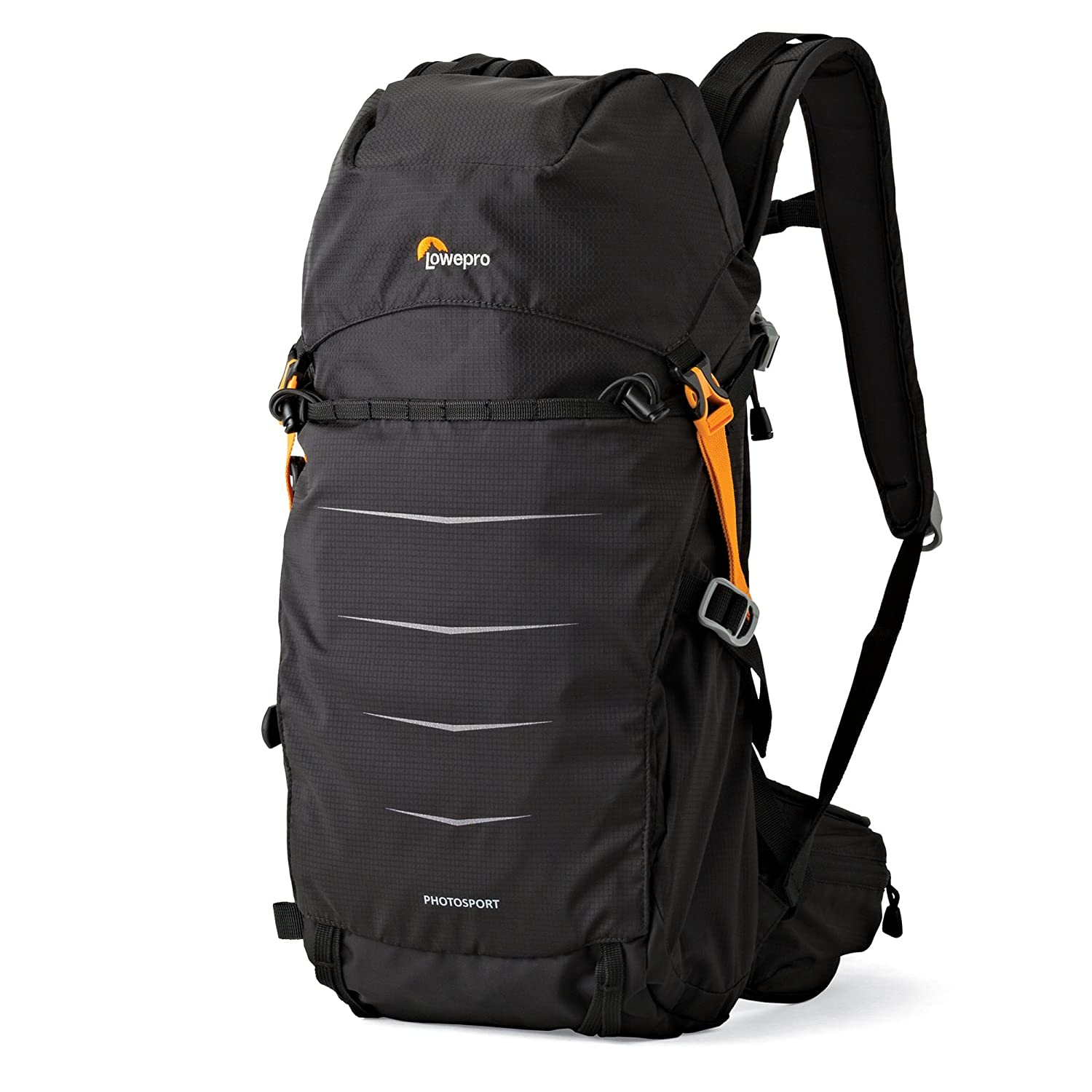 #Lowepro LP36888-PWW Photo Sport BP 200 AW II Tasche schwarz#