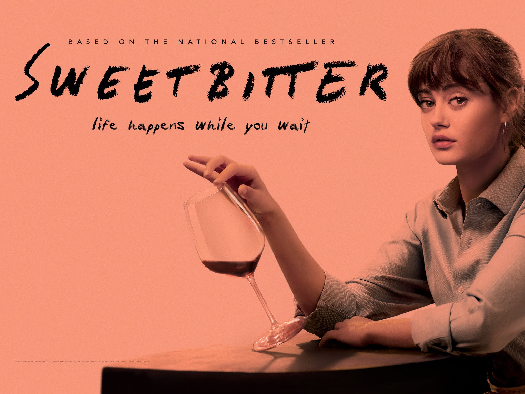 Amazon com: Watch Sweetbitter | Prime Video