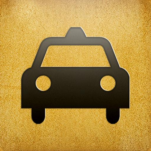 Taxi-App CabCloud - Gast