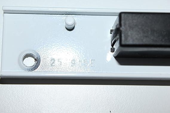 KVF 25-735 E Türschließblech