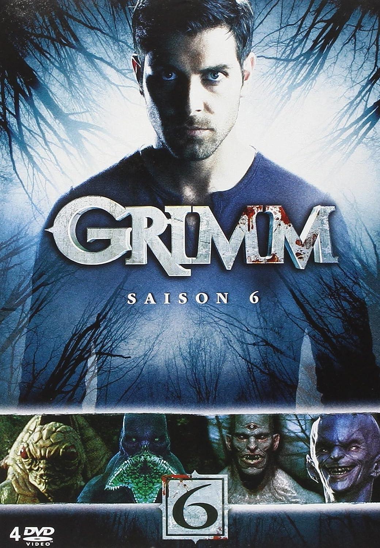 Grimm saison 6