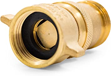 Manometer Protection Cap Black for Pressure Reducer