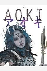 Aoki: Knight of Pentacles Kindle Edition
