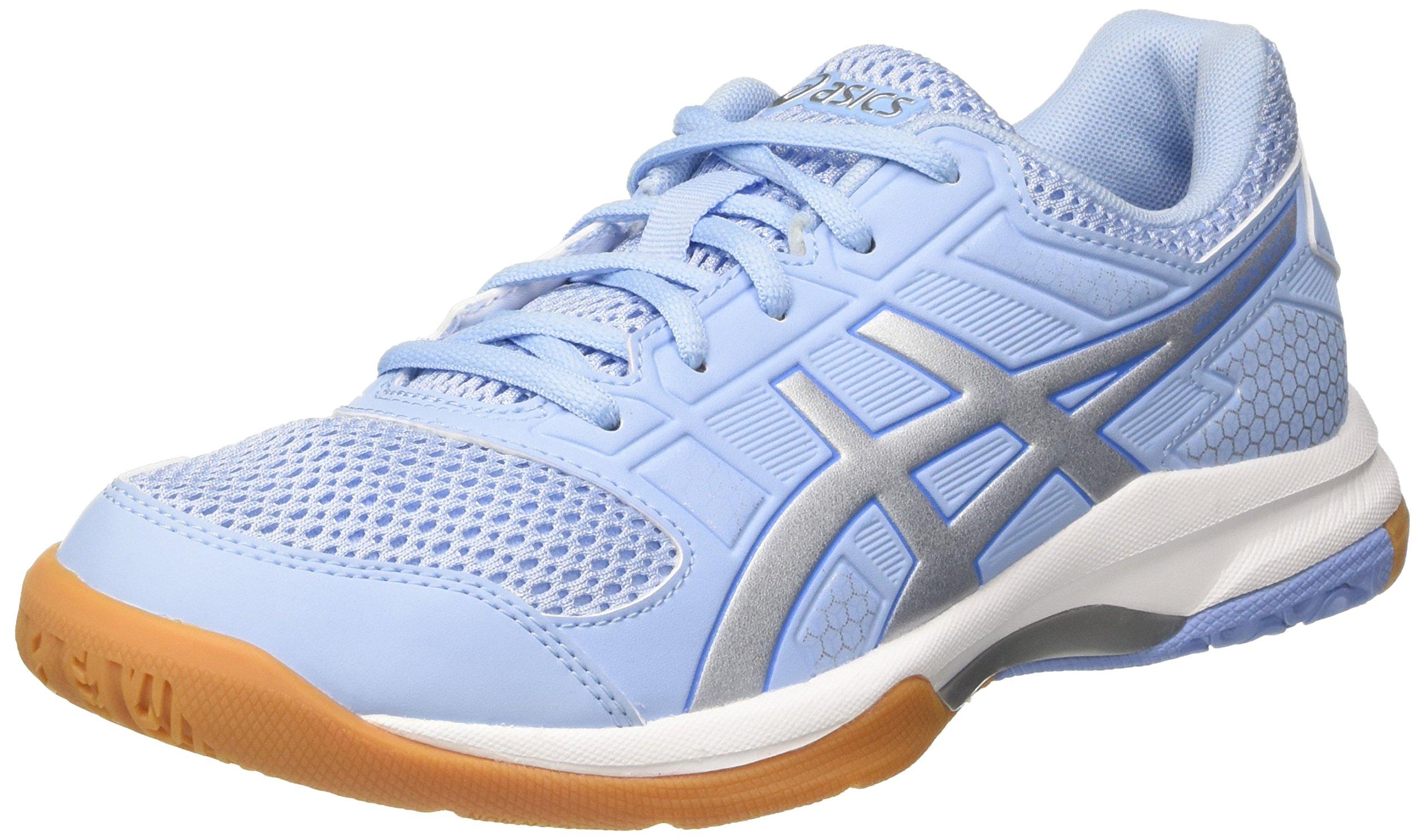 Asics Gel-Rocket 8, Zapatos de Voleibol para Mujer. Por Asics