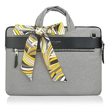47a272ab13 Youpeck Mode Femme Sac à main sacoche pour ordinateur portable Business  Tote Sac en nylon décontracté